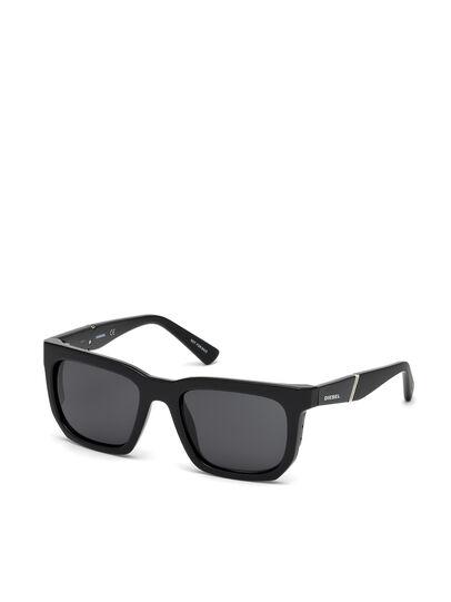 Diesel - DL0254,  - Sunglasses - Image 4