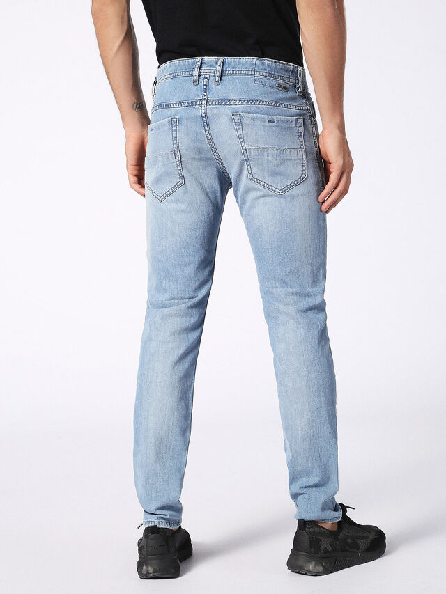 THOMMER 084QN, Light Blue