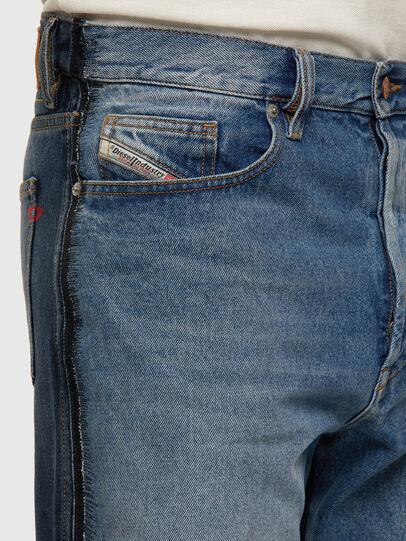 Diesel - D-Macs 009HX, Medium blue - Jeans - Image 3
