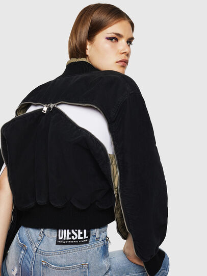 Diesel - W-LESKY,  - Winter Jackets - Image 4
