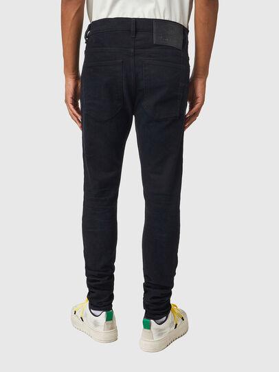 Diesel - D-Amny 09A79, Black/Dark grey - Jeans - Image 2