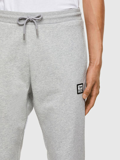 Diesel - P-TAR-KA, Light Grey - Pants - Image 3
