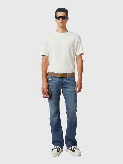 Diesel - Zatiny 009EI, Medium blue - Jeans - Image 5