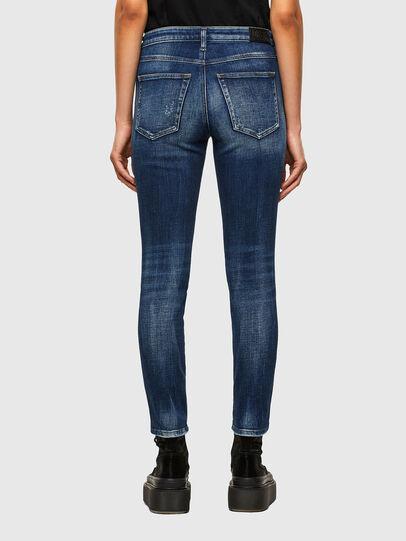 Diesel - Babhila 009LQ, Medium blue - Jeans - Image 2