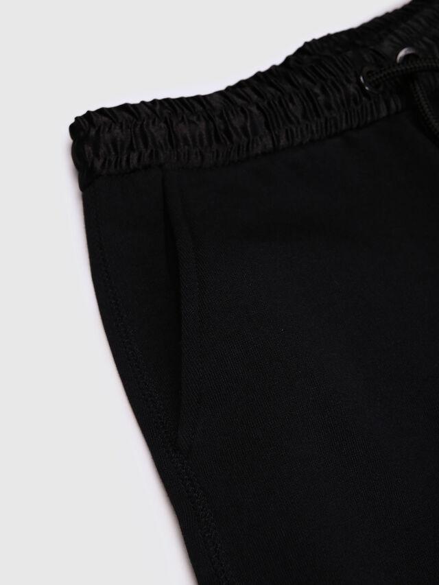 Diesel - PJABLA, Black - Pants - Image 4