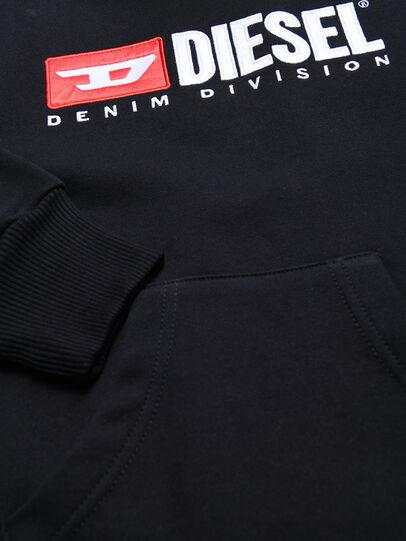 Diesel - DILSEC, Black - Dresses - Image 3