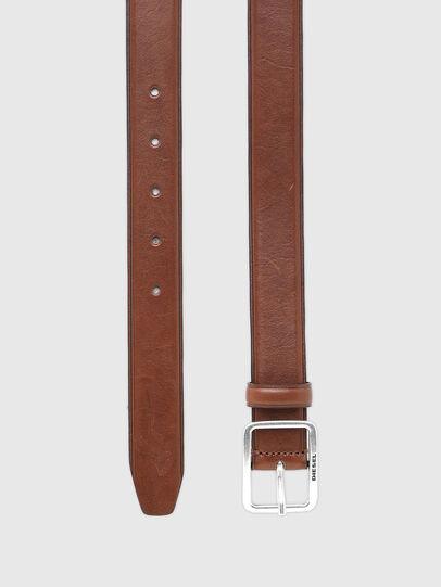 Diesel - B-SNAZ, Brown - Belts - Image 3
