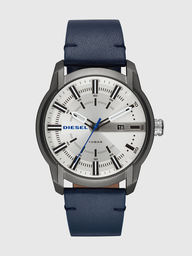 Diesel - DZ1866, Blue - Timeframes - Image 1