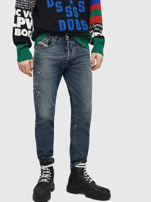 Mharky 0870B,  - Jeans