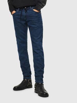 Thommer JoggJeans 0688J, Dark Blue - Jeans