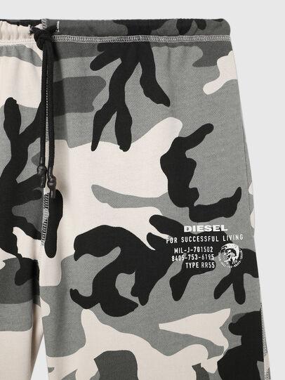 Diesel - UMLB-EDDY, Grey - Pants - Image 3