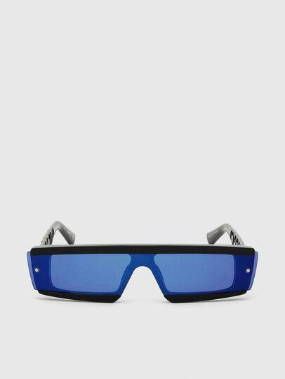 Diesel - DL0318,  - Sunglasses - Image 1