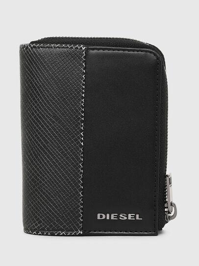 Diesel - L-12 ZIP,  - Zip-Round Wallets - Image 1