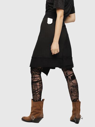 Diesel - O-RETI,  - Skirts - Image 2