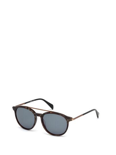 Diesel - DM0188,  - Sunglasses - Image 4