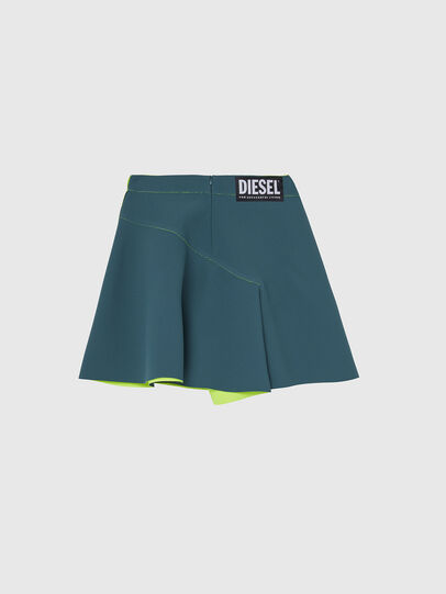 Diesel - S-SPRING, Water Green - Shorts - Image 2