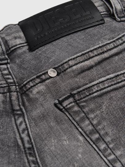 Diesel - D-EETAR-J, Black/Dark grey - Jeans - Image 3