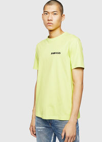 T-JUST-B31, Yellow Fluo