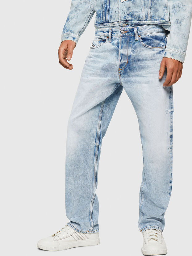 D-Kodeck 0078C, Light Blue - Jeans