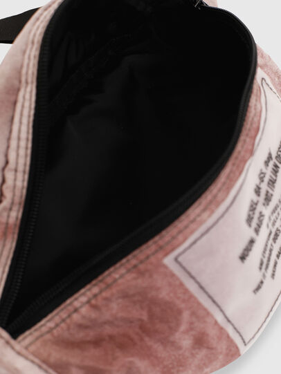 Diesel - BELTPAK, Light Brown - Belt bags - Image 5