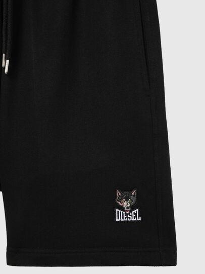 Diesel - UMLB-EDDY, Black - Pants - Image 3