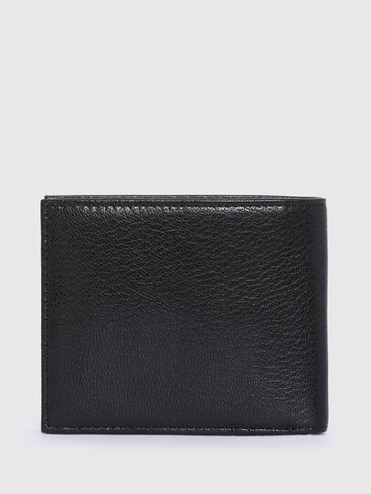 Diesel - HIRESH S, Black/Blue - Small Wallets - Image 2