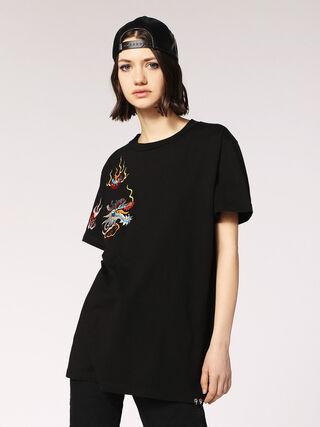 T-DARIA-A,  - T-Shirts