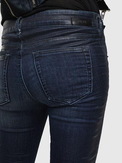 Diesel - D-Ollies JoggJeans 069JY, Dark Blue - Jeans - Image 5