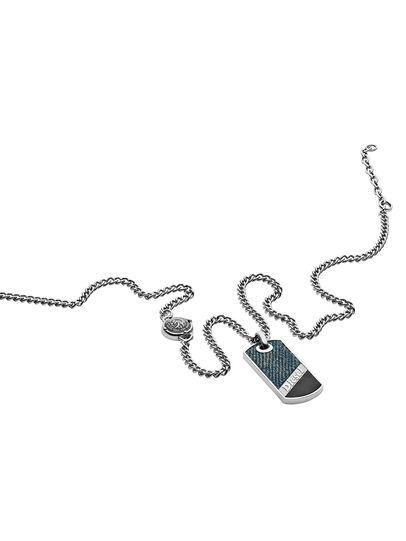 Diesel - NECKLACE DX1030,  - Necklaces - Image 2