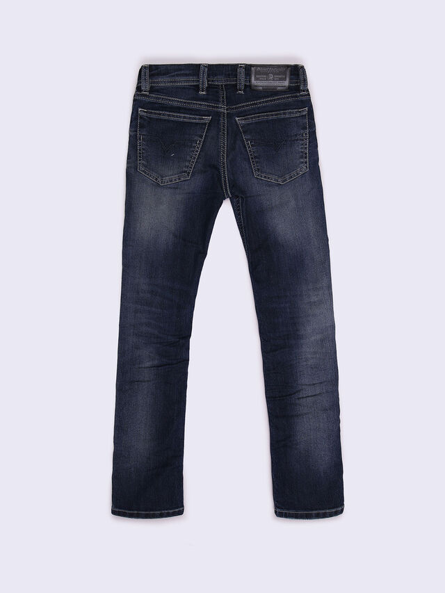 WAYKEE-J-N, Dark Blue