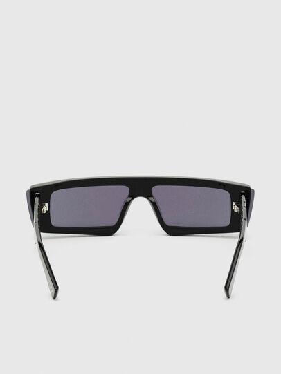 Diesel - DL0318,  - Sunglasses - Image 4