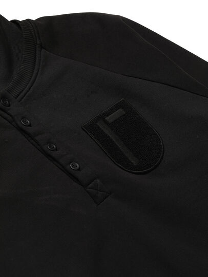 Diesel - GR02-T302,  - Sweatshirts - Image 4