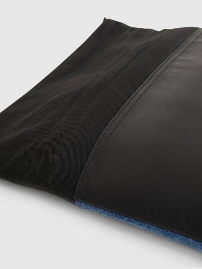 Diesel - NOALE, Black/Blue - Clutches - Image 4