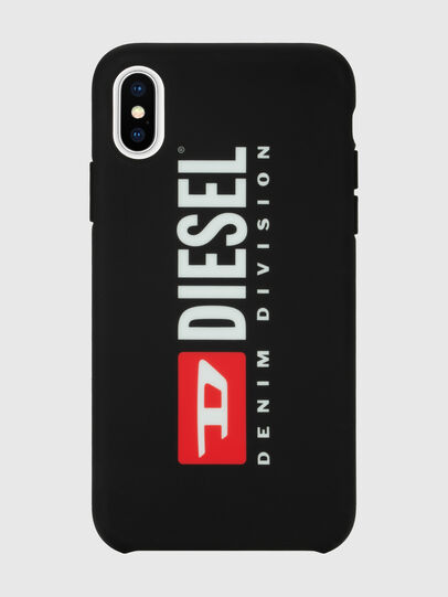 Diesel - DIESEL PRINTED CO-MOLD CASE FOR IPHONE XS & IPHONE X,  - Cases - Image 2
