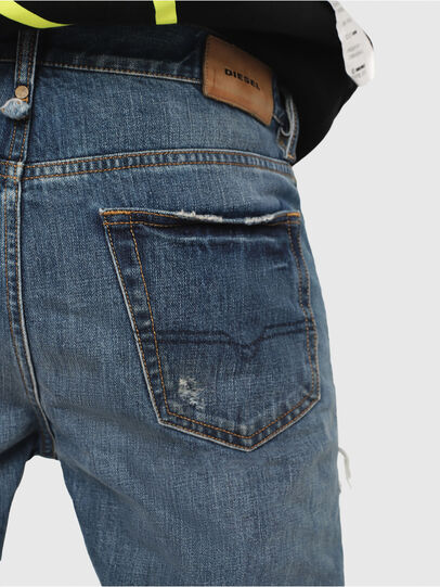 Diesel - Mharky 080AH,  - Jeans - Image 4