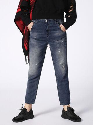 FAYZA-EVO 0686G, Blue jeans