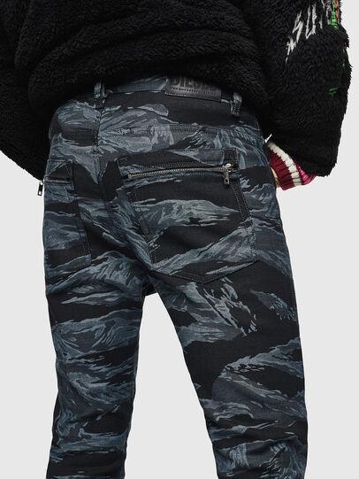 Diesel - D-Amny 0091R,  - Jeans - Image 5