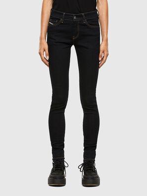 Slandy 009CW, Dark Blue - Jeans