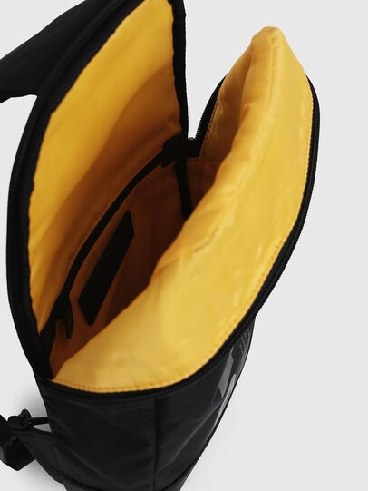 Diesel - F-SUSE MONO, Black - Backpacks - Image 4