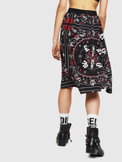 Diesel - O-MIYO-B,  - Skirts - Image 2