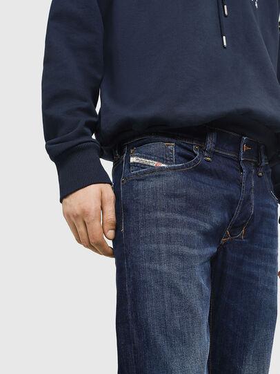 Diesel - Larkee 082AY, Dark Blue - Jeans - Image 3