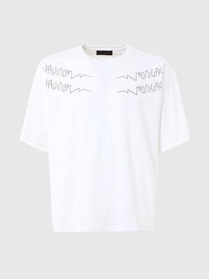 T-AFNIO, White - T-Shirts