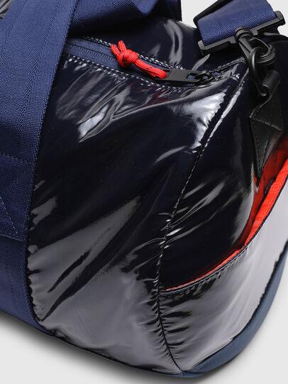 Diesel - YORI, Blue - Travel Bags - Image 7