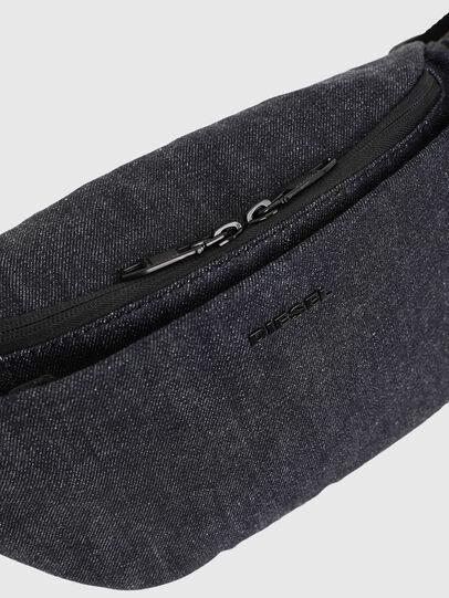 Diesel - D-SUBTORYAL DENIM BE,  - Belt bags - Image 4