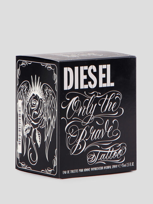 ONLY THE BRAVE TATTOO 75ML, Generic