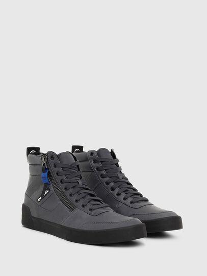 Diesel - S-DVELOWS, Grey - Sneakers - Image 2