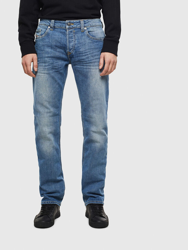 Safado CN035, Medium blue - Jeans