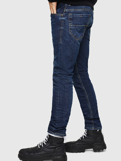 Diesel - Thommer 0890E, Medium blue - Jeans - Image 2