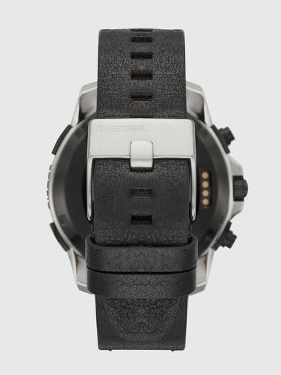 Diesel - DT2001, Black - Smartwatches - Image 4