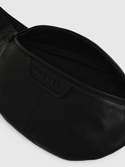 Diesel - SANBONNY, Black - Belt bags - Image 6